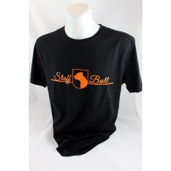 T-Shirt - Staff-Bull Classic - Men