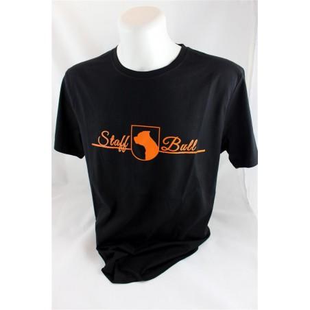 T-Shirt - Staff-Bull Classic - Men