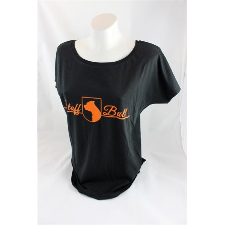 T-Shirt - Staff-Bull Classic - Ladies