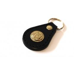 Schlüsselanhänger - Amstaff - Kopf