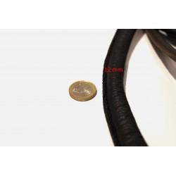 Nappalederleine rund - verstellbar